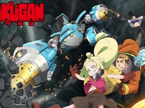 Crunchyroll: hablamos con el equipo de Sakugan