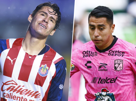 Cómo ver Chivas de Guadalajara vs. León   Día, hora y TV para mirar EN VIVO el choque por un amistoso