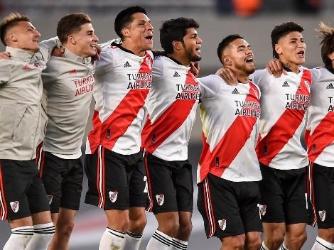 Las noticias de River hoy: más bajas para Gallardo y partido perdido ante Atlético Tucumán