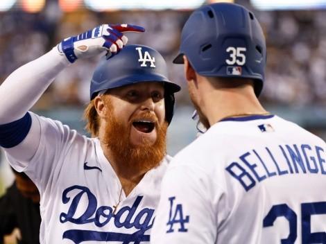 Dodgers dejan en el terreno a los Cardinals y avanzan a la Serie Divisional de la Liga Nacional