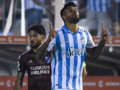 El Tribunal falló en contra de River y le dio el partido por ganado a Atlético Tucumán