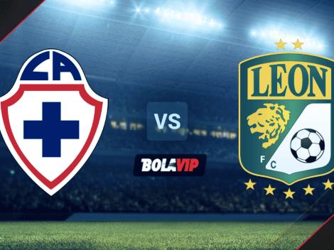 Qué canal transmite Cruz Azul vs. León por el Torneo Grita México A21 de la Liga MX Femenil