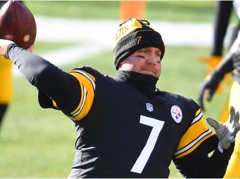 2 quarterbacks ideales para reemplazar a Ben Roethlisberger