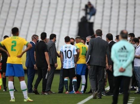 Un fallo clave: ¿en qué está el Brasil-Argentina suspendido en septiembre?