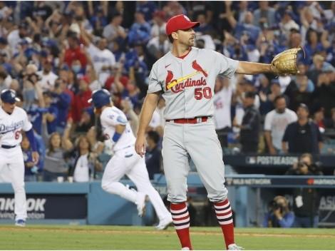 ¡Apaguen la luz! La atrapada del año en los MLB Playoffs 2021