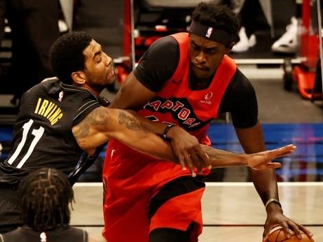 Canadá amenaza hasta con cárcel a jugadores no vacunados en NBA