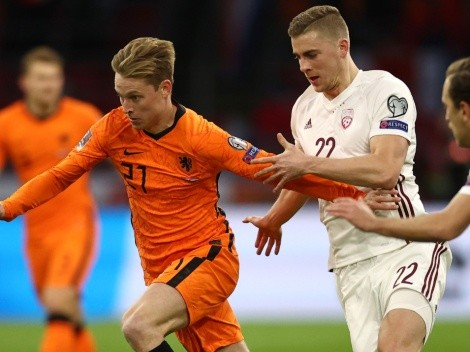 Latvia vs Netherlands: Predictions, odds and how to watch European World Cup Qualifiers 2022 in the US today