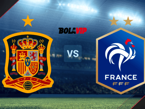 Cómo ver España vs. Francia por la FINAL de la UEFA Nations League: día, hora, canal de TV y streaming