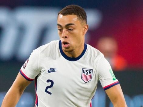 El 11 titular de USA vs. Jamaica por Eliminatorias Concacaf