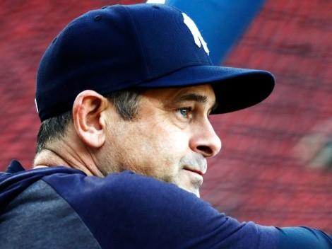 El plan para que Yankees vuelva a ganar: Boone y 8 jugadores, afuera