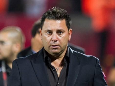 Antonio Mohamed estaría a un paso de volver a la Liga MX