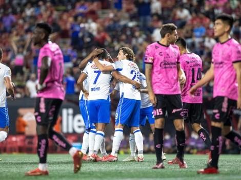 El XI de Cruz Azul para enfrentar a San José Earthquakes