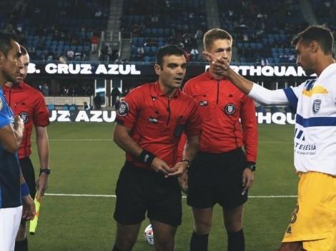 Cruz Azul cayó vs San José en un partido para el olvido