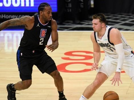 VER HOY | Dallas Mavericks vs. Los Angeles Clippers: Pronóstico, fecha, hora y canal de TV para ver EN VIVO ONLINE la Pretemporada de la NBA 2021