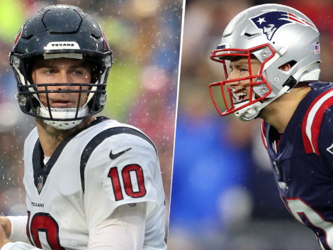 EN VIVO: Houston Texans vs. New England Patriots | Pronóstico, horario, streaming y canal de TV para ver EN DIRECTO ONLINE la Semana 5 de la NFL 2021