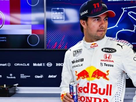 Checo Pérez arranca con el pie derecho el GP de Turquía y desplaza a Verstappen