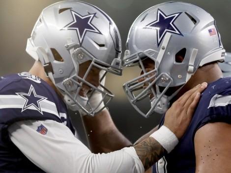 Figura de Dallas Cowboys presenta demanda contra la NFL