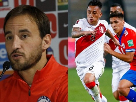 Fuenzalida cree que la titularidad de Núñez sumará mucho