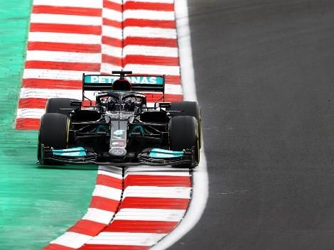 Hamilton fica em 1° e Leclerc se destaca; confira como foi segundo treino livre da Fórmula 1 na Turquia