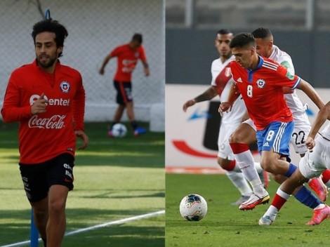 Valdivia cree que a Núñez lo tiraron a 'los leones' contra Perú