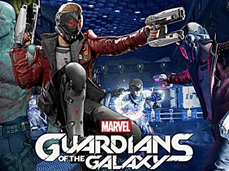 Marvel'sGuardiansof the Galaxy reveló su 'Playlist' oficial y completa con video incluido