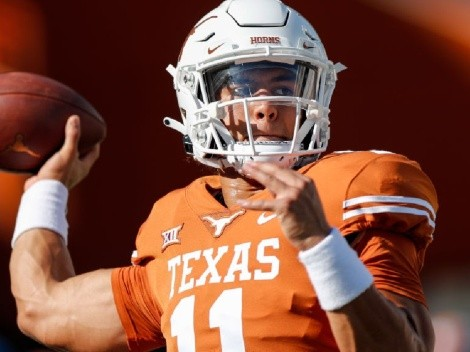 Texas vs Oklahoma: Predictions, odds and how to watch the 2021 NCAA College Football season in the US today