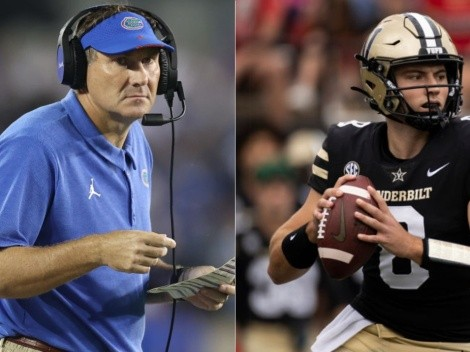 Florida vs Vanderbilt: Predictions, odds and how to watch the 2021 NCAA College Football season in the US today