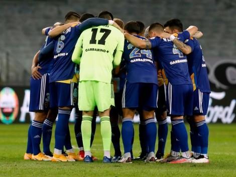 No todas son malas en Boca: los 2 jugadores que se salvaron de la sanción de Conmebol