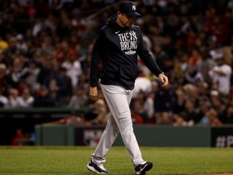 La lista de candidatos para reemplazar a Aaron Boone en Yankees