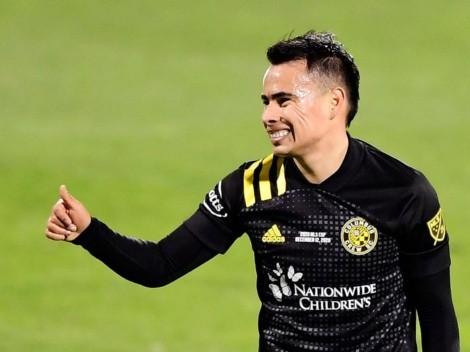 Lucas Zelarayán debutó en Armenia con una preciosa asistencia