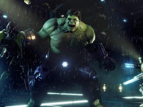 Marvel's Avengers hace enojar a sus jugadores con un nuevo agregado