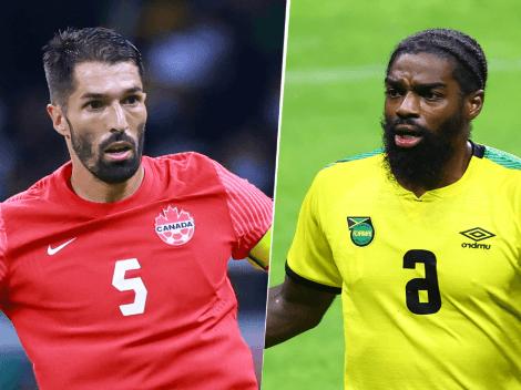 EN VIVO: Jamaica vs. Canadá por las Eliminatorias Concacaf
