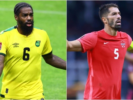 Jamaica vs Canada: Predictions, odds and how to watch Concacaf World Cup Qualifiers 2022 in the US today