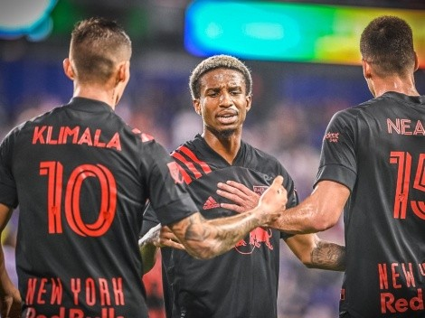 New York Red Bulls le da más vida a la mala racha del Inter Miami
