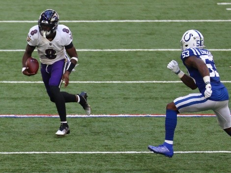 NFL Fantasy 2021: Start/Sit para el Monday Night Football de la semana 5
