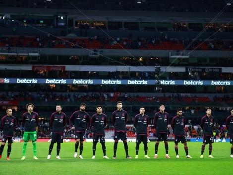 Un rival complicado: así le fue a México frente a Honduras en Eliminatorias