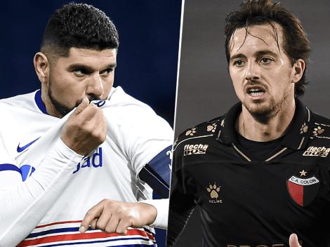 EN VIVO: San Lorenzo vs. Colón por la Liga Profesional
