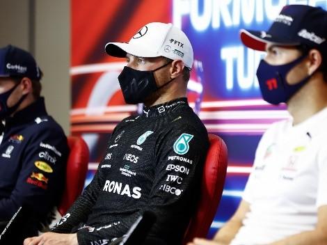 Veja a classificação de construtores da Fórmula 1