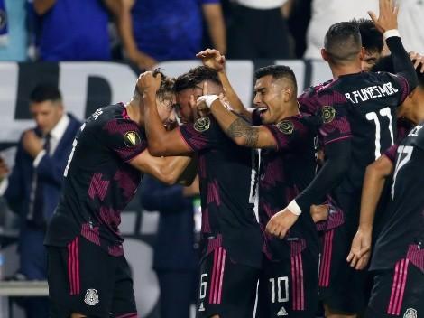 La Selección Mexicana buscará ponerle fin a la mala racha en ataque ante Honduras