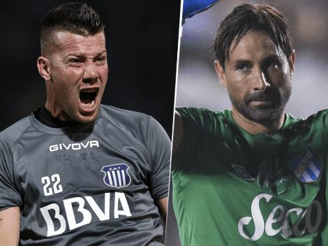 EN VIVO: Talleres vs. Atlético Tucumán por la Liga Profesional