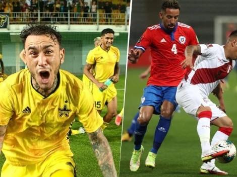 Quisiera: Gustavo Dulanto confesó que no suele ver los partidos de la Selección Peruana