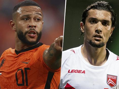 EN VIVO: Países Bajos vs. Gibraltar por las Eliminatorias UEFA