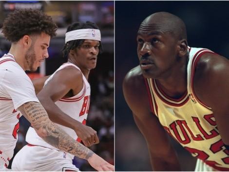 Desde Jordan no daban tanto miedo: El equipo de los Bulls para 2021-22