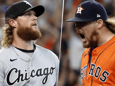 EN VIVO: Chicago White Sox (0-2) vs. Houston Astros (2-0)   Juego 3   Pronóstico, horario, streaming y canal de TV para ver EN DIRECTO ONLINE los Playoffs de la MLB 2021   Serie Divisional
