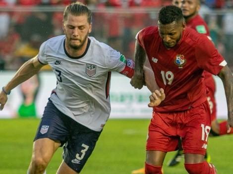 Estados Unidos cae ante Panamá y pierde valiosos puntos en las eliminatorias Concacaf
