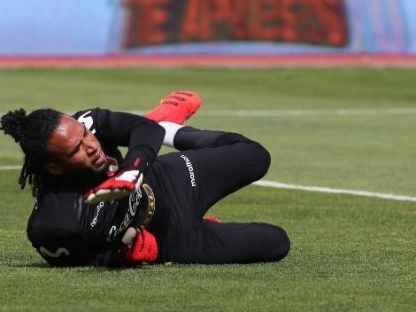 Gallese reflexionó tras caída en La Paz, hizo un pedido al plantel y mencionó el objetivo ante Argentina