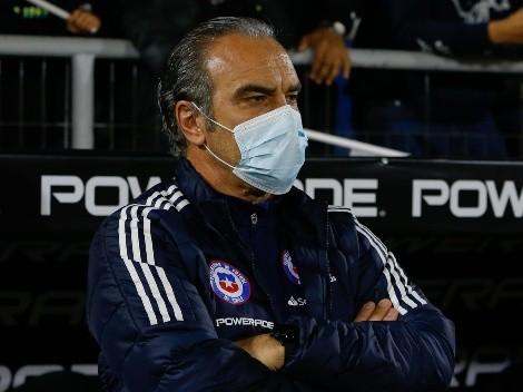 Martín Lasarte queda satisfecho con el triunfo de Chile