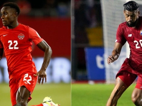 Canada vs Panama: Date, Time, and TV Channel in the US to watch the CONCACAF World Cup Qualifiers 2022