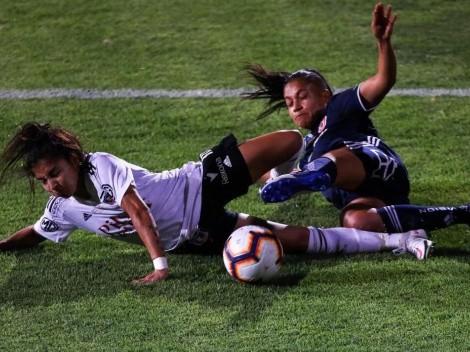 Colo Colo vs. Universidad de Chile: Cómo ver EN VIVO y streaming el partido por el Campeonato Nacional Femenino