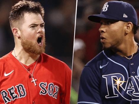 Cómo ver Boston Red Sox (2-1) vs. Tampa Bay Rays (1-2): Pronóstico, fecha, hora y canal de TV para ver EN VIVO ONLINE los Playoffs de la MLB 2021 | Juego 4 | Serie Divisional
